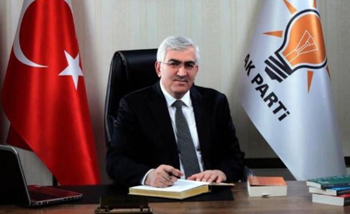 Ak Parti İl Başkanı Öz'den Regaib Kandili mesajı