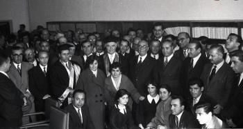 Atatürk Üniversitesi'nde 62.yıl heyecanı