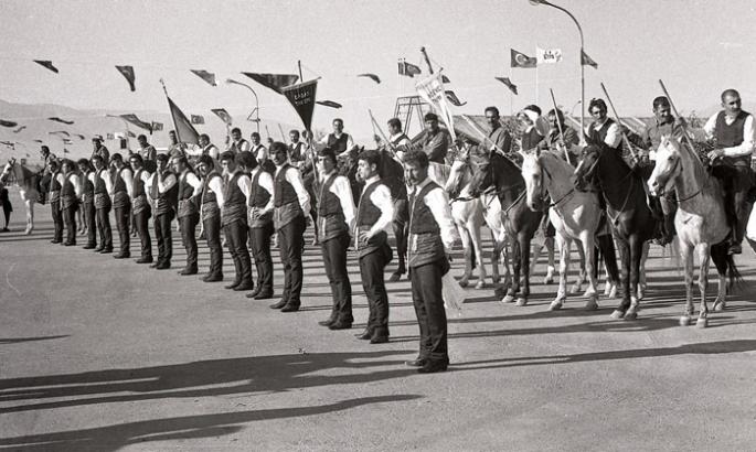 Atatürk Üniversitesi'nin 63 yıllık arşivi gün yüzüne çıkıyor