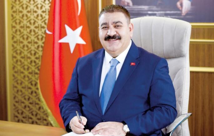 Başkan Sunar'dan 'Çalışan Gazeteciler Günü' mesajı