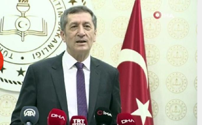 Milli Eğitim Bakanı Selçuk'tan flaş açıklamalar…
