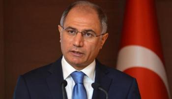 Efkan Ala AK Parti Genel Başkan Yardımcısı oldu