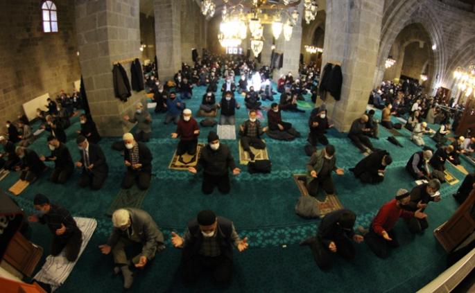 Erzurum'da 1001 Hatim heyecanı!