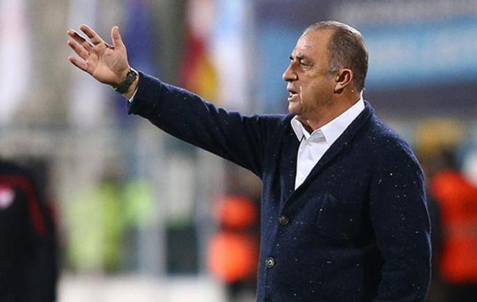 Fatih Terim : Galatasaray taraftarından kopartıldım!