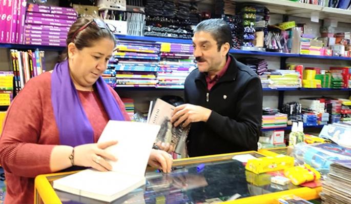 İstanbul'daki Erzurumluları yazan Erzurumlu
