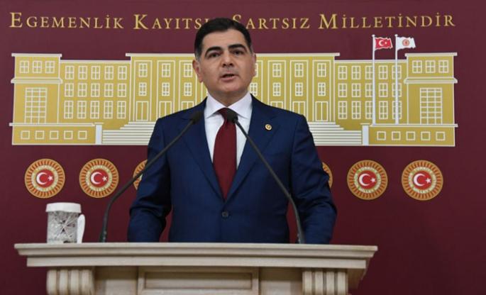 Cinisli: AK Parti ile bir nesli ve tarımı kaybettik!