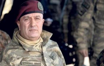 15 Temmuz'un sembol ismi Dadaş Paşa emekliye sevk edildi...