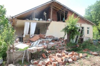 AFAD açıkladı! Bingöl'de  son 5 günde 271 artçı deprem meydana geldi