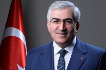 AK Parti Erzurum İl Başkanı tedavi altında!
