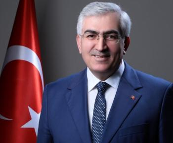 AK Parti İl Başkanı Öz: Atatürk'ü saygıyla anıyoruz