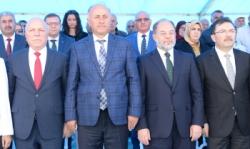 Ankara'da geleneksel Erzurum günleri başladı
