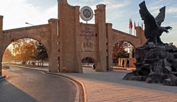 Atatürk Üniversitesi'nde rektörlük heyecanı!