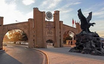 Atatürk Üniversitesi Tıp Fakültesi'nde  Covit-19  Alarmı..