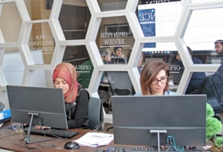 Atatürk Üniversitesinde 'Dijital Dönüşüm' başlıyor