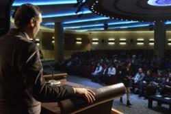 Atatürk Üniversitesinde 'Güçlü İyilik Sosyal Girişim' zirvesi