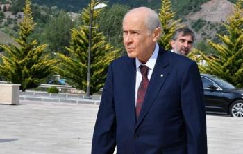 Bahçeli açıkladı: MHP'de kurultay tarihi belli oldu