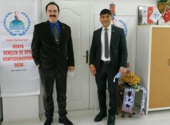 Başarılı spor adamı Gürkan Sönmez'e yeni görev