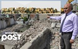 Başkan Korkut: Erzurumlu firmaları bekliyoruz
