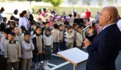 Başkan Korkut'un öğretmenlerden özel ricası!