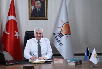 Başkan Öz: Eski Türkiye bu yükü kaldıramazdı