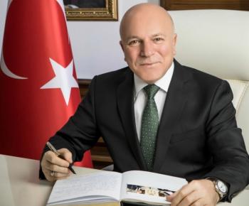 Başkan Sekmen'den 10 Ocak mesajı!