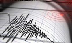 Bingöl'de 5.8 büyüklüğünde korkutan deprem