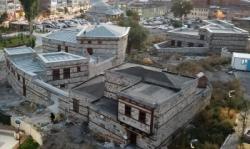 Büyükşehir tarihi Erzurum Evleri'ni gün yüzüne çıkarttı