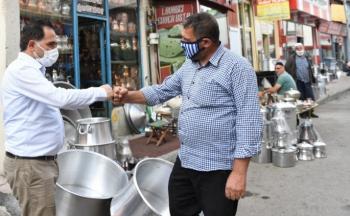 Uçar: Ahilik,Türk kültürünün sembolüdür