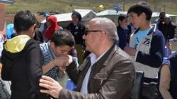 Çat'ın CHP'li Başkanı Kılıç: İçemizde ilklere imza attık
