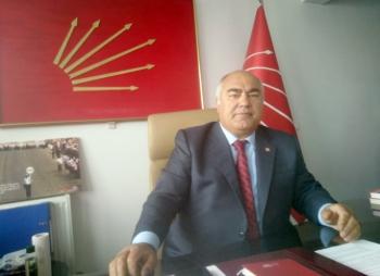 CHP Erzurum İl Başkanı Oğuz'dan, İnsan Hakları Günü açıklaması