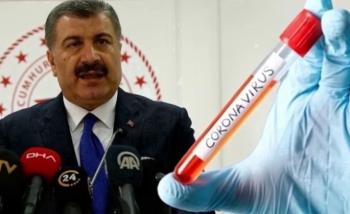 Corona virüsü verileri açıklandı! İşte 26 Ağustos tablosu…