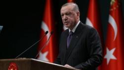 Cumhurbaşkanı Erdoğan'dan, yüz yüze eğitim, asgari ücret ve aşı açıklaması