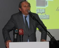 DAGC Başkanı Özsoy'dan 3 Mayıs mesajı