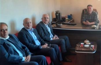 DEVA Partisi Genel Başkanı Babacan, Erzurum'a geliyor