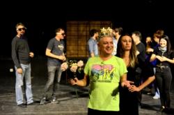 Devlet tiyatroları 2 Ekim'de seyirciyle buluşuyor