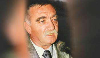 Efsane Emniyet Müdürü Aziz Aksoy vefat etti