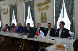 ERKON Erzurum'da hedef ve misyonunu açıkladı