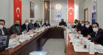 Erzurum 2.OSB'de hedef 2 bin istihdam