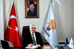 Erzurum AK Parti'de seçim tarihleri netleşti