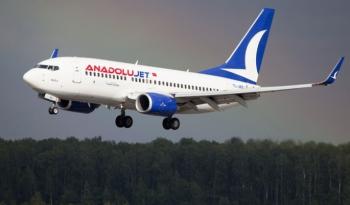 Erzurum ayaklandı, Anadolu Jet çark etti!