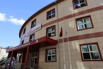 Erzurum'da Ağız Diş Sağlığı Merkezleri tam kapasite hizmete açıldı