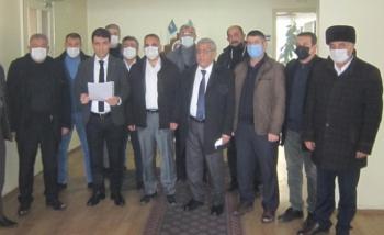 Erzurum'daki 14 sendikadan 'Asgari Ücret' açıklaması
