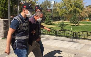 Erzurum'dan çaldı, Bingöl'de sattı!