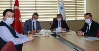 Erzurum İŞKUR ile Assistt istihdam protokolü imzaladı