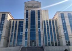 Erzurum'un yeni 'İl Halk Kütüphanesi' gün sayıyor