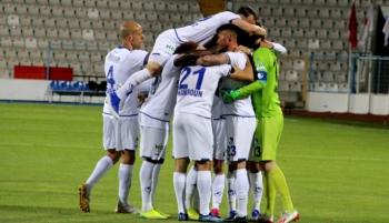 Erzurumspor adım adım Süper Lig'e