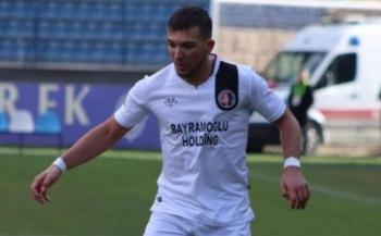 Erzurumspor Brahim Darri ile anlaşma sağladı
