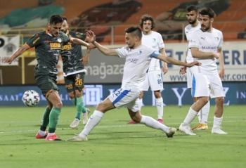 Erzurumspor'un son galibiyeti ligde kalmaya yetmedi!