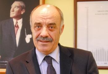 ETSO Başkanı Yücelik'ten 10 Kasım mesajı