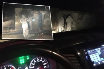 Filyasyon ekipleri gece gündüz yollarda